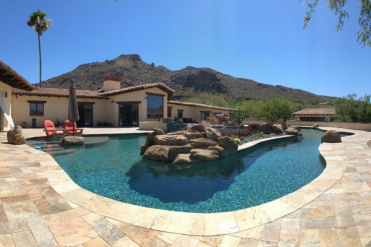 Arizona Home Watching Service