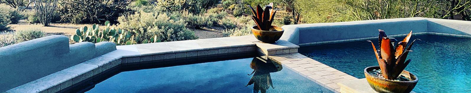 Arizona Home Check - Pool View